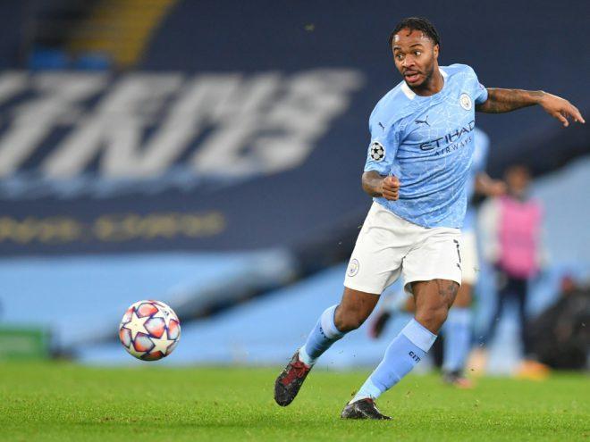 Manchester City gewinnt und rückt vor auf Platz drei