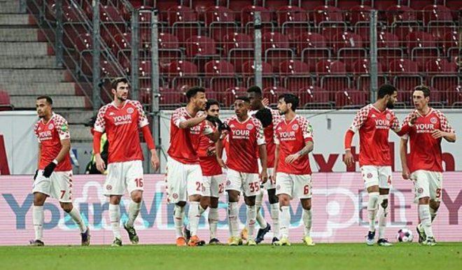 Mainz gelingt Überraschung gegen Leipzig