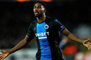 Emmanuel Dennis kommt aus Brügge zum 1. FC Köln
