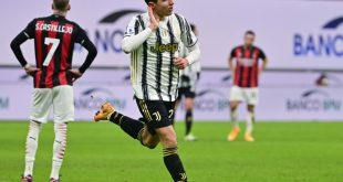 Federico Chiesa schiesst Juve zum Sieg