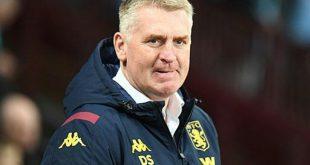 Aston Villa schliesst Trainingsgelände