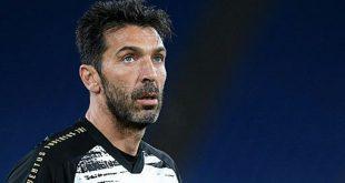 Buffon wegen Blasphemie vor Verbandsgericht