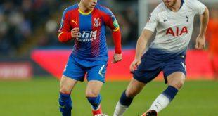 Max Meyer spielte zuletzt bei Crystal Palace