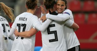 Deutschland will Co-Gastgeber der WM 2027 werden