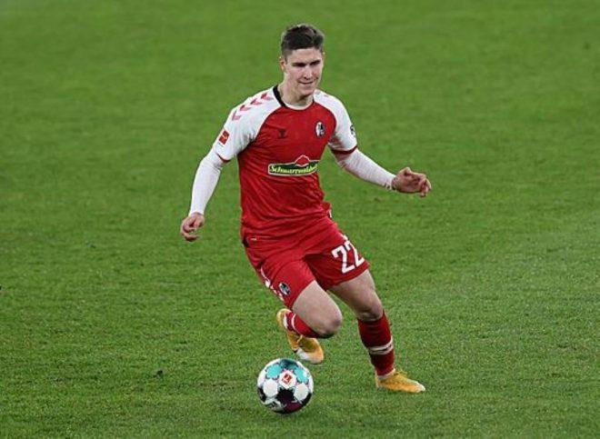 Roland Sallai fehlt gegen Stuttgart