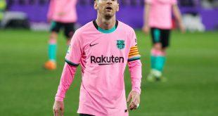 Der neue Präsident wird mit Messi verhandeln müssen