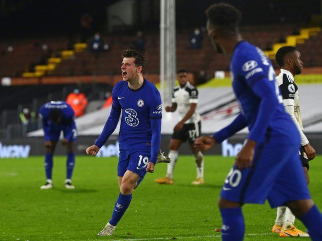 Chelsea beendet die Niederlagen mit einem 1:0 Sieg