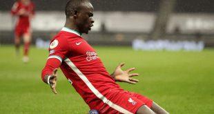 Liverpool gewinnt und trifft drei Mal gegen Tottenham