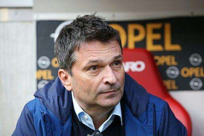 Christian Heidel sprach mit Klopp über Mainz-Rückkehr