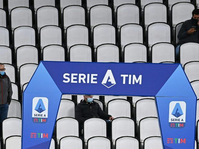 Die Serie A möchte seine Stadien wiederbeleben