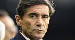 Garcia Toral ist neuer Trainer von Athletic Bilbao