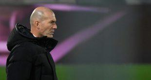 Zidane wird gegen Osasuna doch an der Seitenlinie stehen