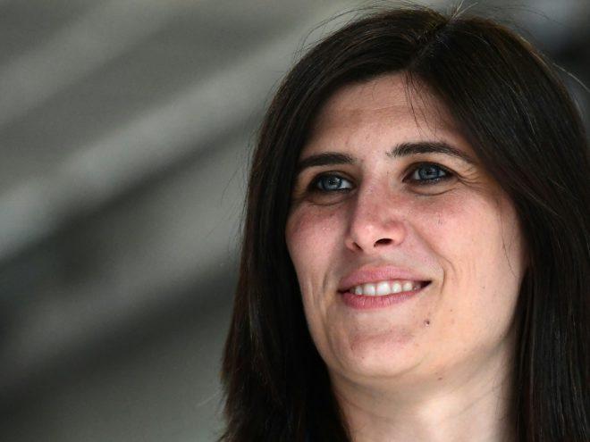 Bürgermeisterin Chiara Appendino verurteilt