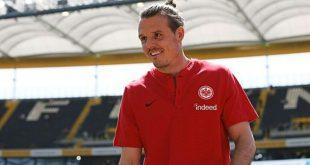 Alex Meier wird Mitglied des Trainerstabs der U19