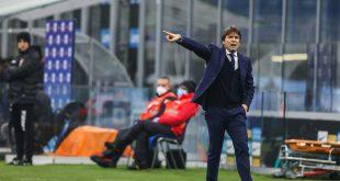 Conte mit Strafe von 20.000 Euro belegt