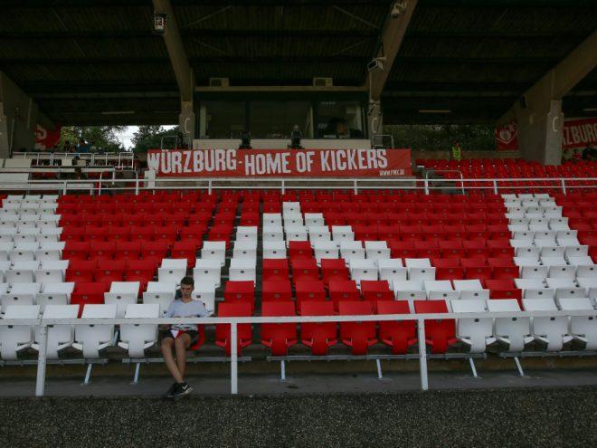 Würzburger Einspruch gegen Darmstadt-Spiel abgewiesen