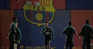Zwei Coronafälle beim FC Barcelona
