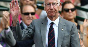 Auch Fußball-Legende Charlton ist an Demenz erkrankt