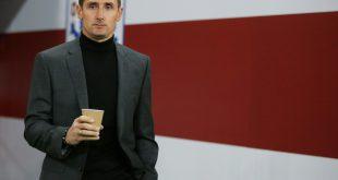 Klose möchte praktische Erfahrung bei AC Mailand sammeln