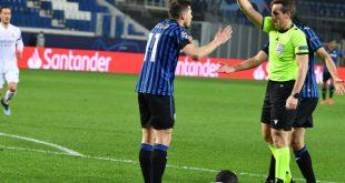 Italien: Schiedsrichter Stieler steht in der Kritik
