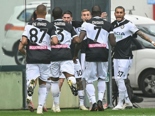 Udine testet neues System für Abstandsregel
