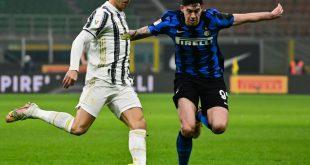 Gute Ausgangslage mit Juve: Ronaldo