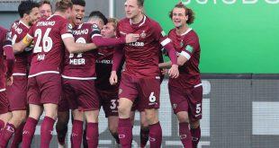 3. Liga: Dynamo Dresden bezwingt Ingolstadt deutlich 4:0