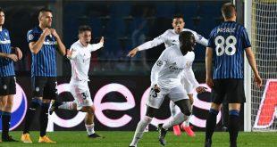 Real Madrid gewinnt bei Bergamo