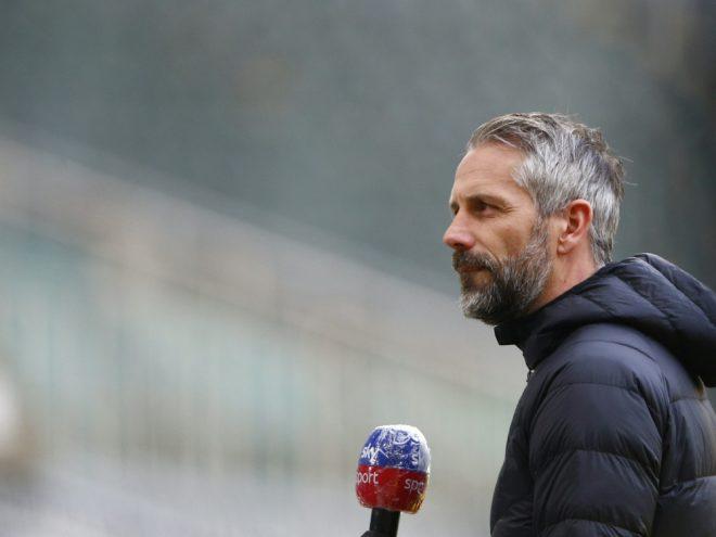 Bonusspiel für Rose und Borussia Mönchengladbach