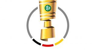 Die Viertelfinal-Partien im DFB-Pokal stehen fest