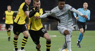 Leverkusen: EL-Rückspiel wird im Free-TV zu sehen sein