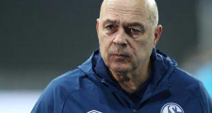 Medien: Schalker Spieler fordern Trainer-Rauswurf