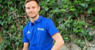 Rakitic ist von nun an Teil der Kinder-Stiftung der UEFA