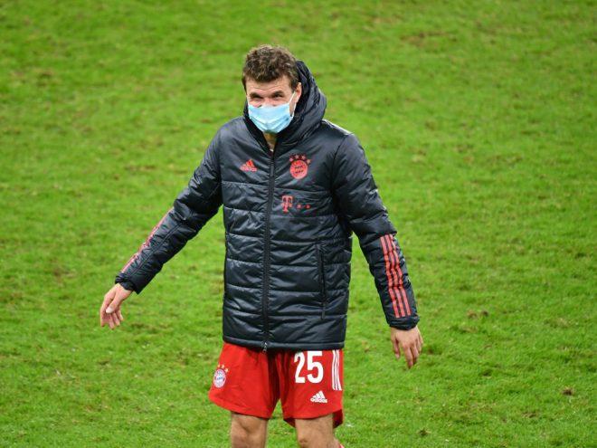 Bayern München verschärft Corona-Maßnahmen
