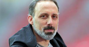 Pellegrino Matarazzo verlängert beim VfB