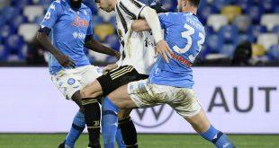 Nachholtermin für Juve gegen Neapel steht