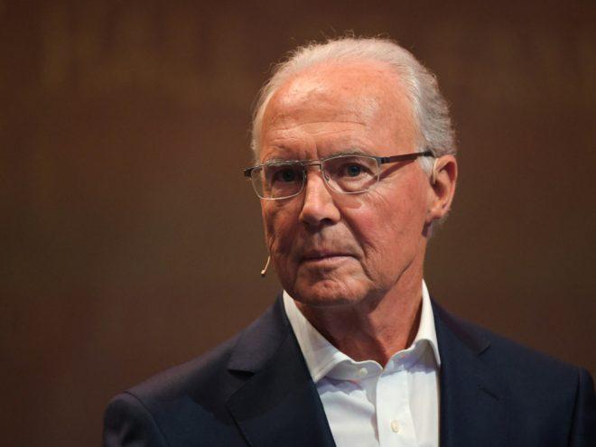 Vorwürfe gegen Beckenbauer und Co. sind verjährt