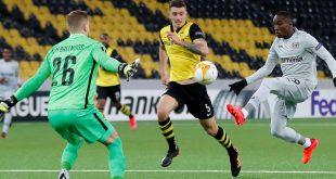 Leverkusen verliert trotz Aufholjagd 3:4 in Bern
