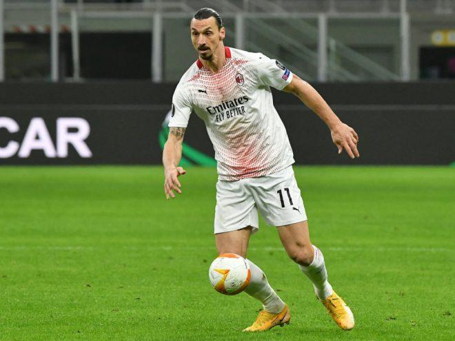Ibrahimovic trifft auf Ex-Klub