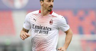 Ibrahimovic wurde rassistisch beleidigt, UEFA ermittelt