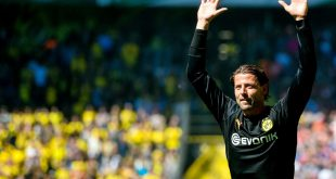 Weidenfeller wünscht Schalke Klassenerhalt