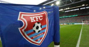 KFC Uerdingen droht ein Drei-Punkte-Abzug
