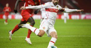 Gonzalo Castro: Einsatz gegen die Hertha ungewiss