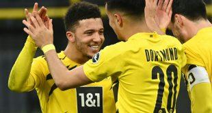 BVB ohne Schlüsselspieler nach München