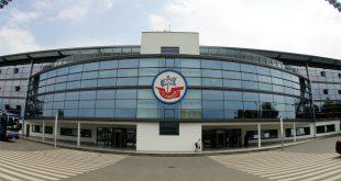 DFB freut sich über Fan-Rückkehr in Rostock