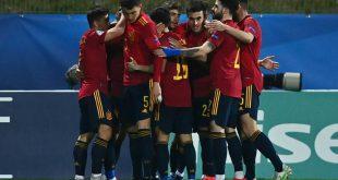 Spanien und Italien ziehen ins Viertelfinale ein