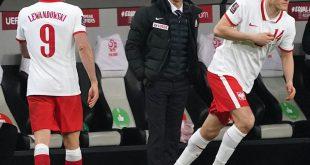 Zwei weitere Spieler im Team der Polen positiv getestet