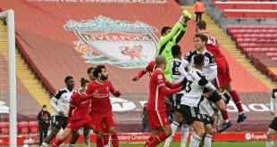 Liverpool steckt derzeit in einem Formtief