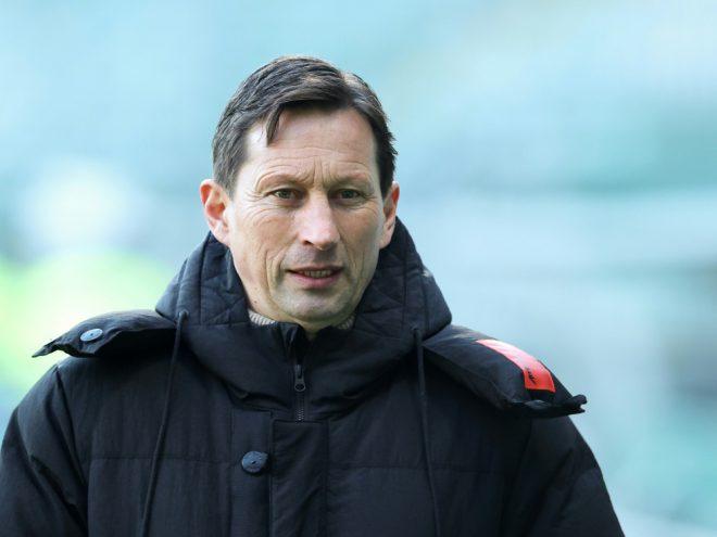 PSV um Coach Schmidt hat wohl keine Titelhoffnungen mehr
