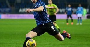 Erfolgreich für Atalanta: Robin Gosens